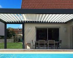 Avenir Elec & Fermetures - Saint-Aubin - Pergolas et Carports