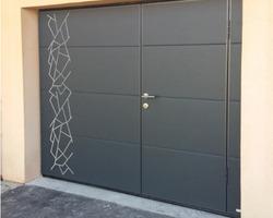 Avenir Elec & Fermetures - Saint-Aubin - Portes de garage