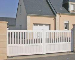 Avenir Elec & Fermetures - Saint-Aubin - Portails et portes de garage